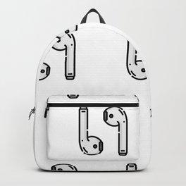 The music I love Backpack