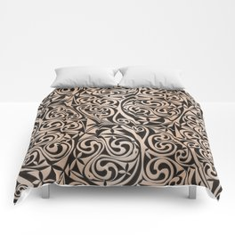 Celtic Warlord carbon Comforters