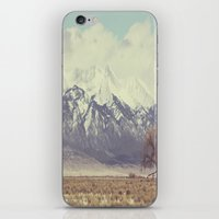colorado iPhone & iPod Skins featuring Colorado by Amy Harlow