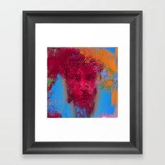 Inau Framed Art Print