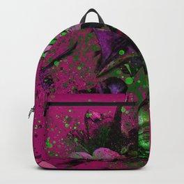 flower#2 Backpack