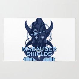 Marauder Shields Rug