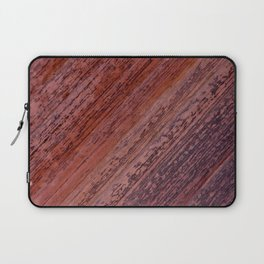 Natural Sandstone Art, Valley of Fire - III Laptop Sleeve