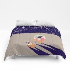 Moonwalker Comforters