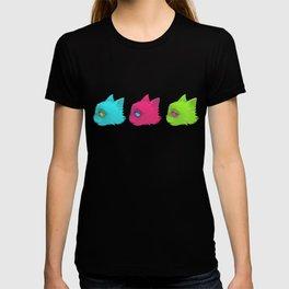 incatdescent T-shirt