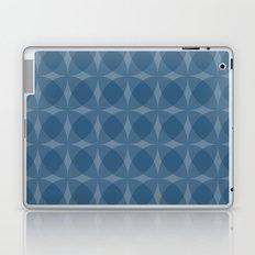 denuti (blue) Laptop & iPad Skin