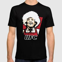 UFC-KFC Khabib Nurmagomedov T-shirt