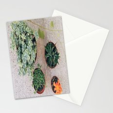 Drought Friendly Plants Stationery Cards