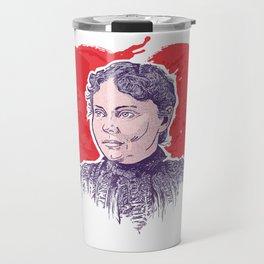 Love, Lizzie Borden Travel Mug