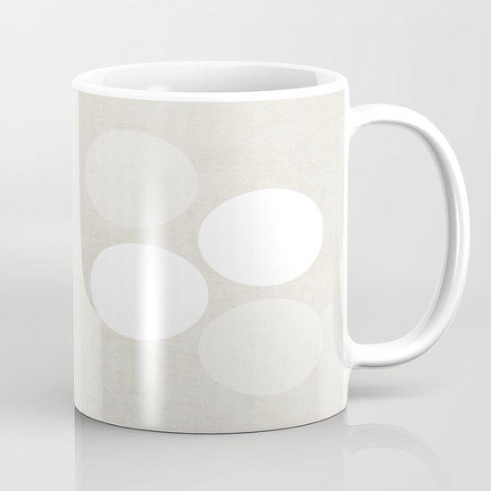 eight circles Mug