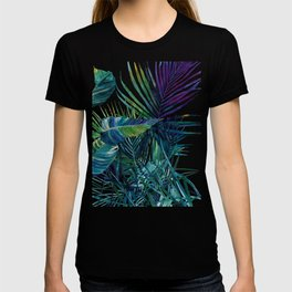 The jungle vol 2 T-shirt