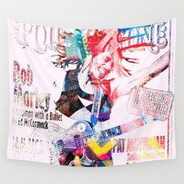 Bobby Stones Wall Tapestry