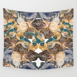 Sharing the Light Wall Tapestry