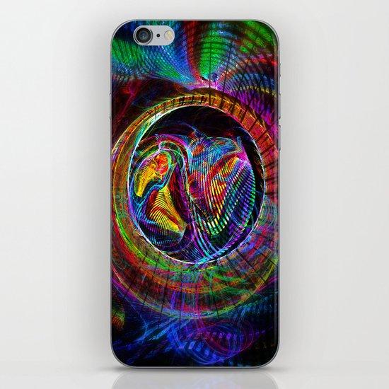 Dragon Egg iPhone & iPod Skin