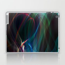 Hearts Joined Laptop & iPad Skin
