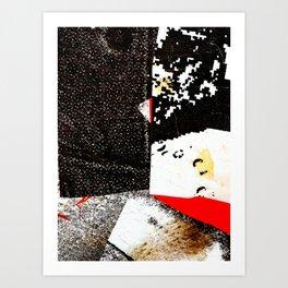 kiohxer Art Print