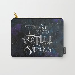 Rattle the S T A R S Carry-All Pouch