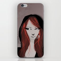 Mysterious iPhone & iPod Skin