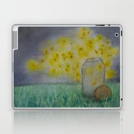 Light Catcher Laptop & iPad Skin