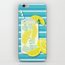 Refreshing iPhone Skin