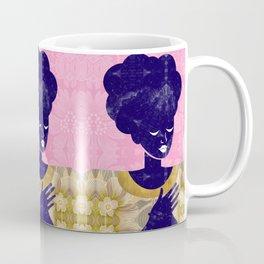 Warm Sweater Coffee Mug