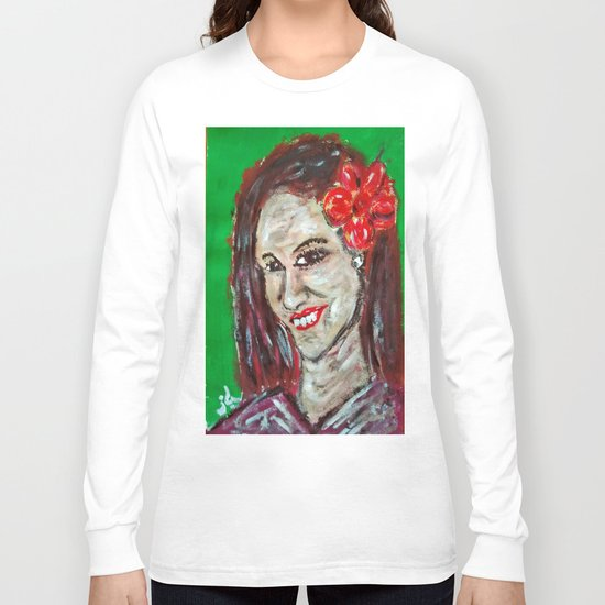 KEIGHT OF IRELAND Long Sleeve T-shirt