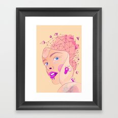 Transmutation Framed Art Print