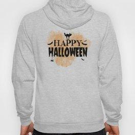 Happy Halloween   Spooky Hoody