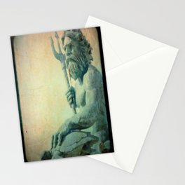 Memoirs of Neptune Stationery Cards