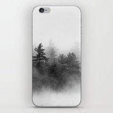 shrouded iPhone & iPod Skin
