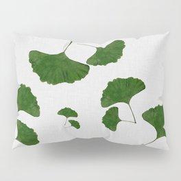 Ginkgo Leaf I Pillow Sham