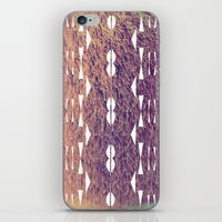 makeup iPhone & iPod Skins featuring makeup by alina vasile