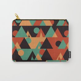 The sun phase Carry-All Pouch
