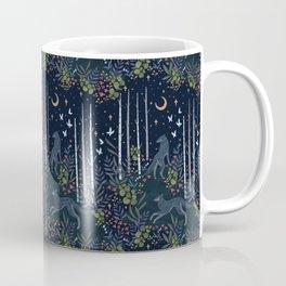 Midnight Exploration Coffee Mug