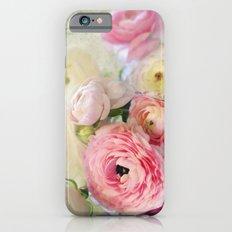 le fleur Slim Case iPhone 6s