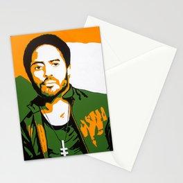 Lenny Kravitz Stationery Cards