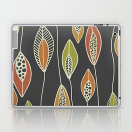 Falling Feathers Laptop & iPad Skin