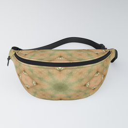 autumn colours abstract 6 Fanny Pack