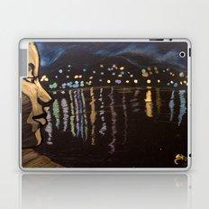 Chill... Lagoon Laptop & iPad Skin