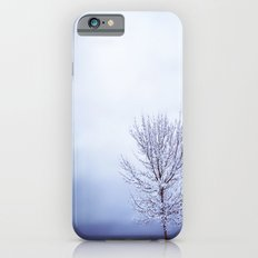 Silver Tree iPhone 6s Slim Case