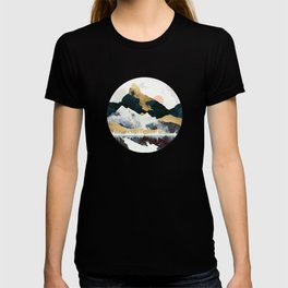 Winters Day T-shirt