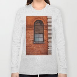 Soho V Long Sleeve T-shirt