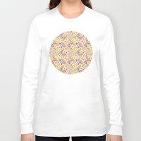 bali Long Sleeve T-shirts featuring bali twist0 pat. by gasponce
