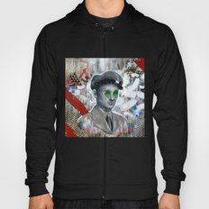 The Forgotten Soldier Hoody