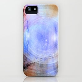 Mirage - OPPOSITES LOVE iPhone Case