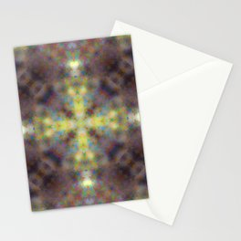 Star Clouds 2 Stationery Cards