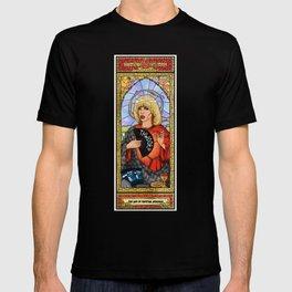 KATYA - Our Lady of Perpetual Nonsense T-shirt