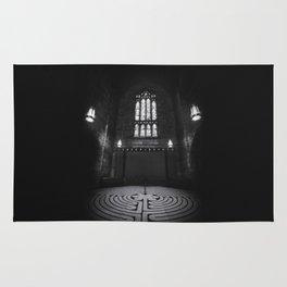 St. John's Cathedral (Spokane, WA) Rug