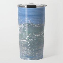 SUNNY DAY BY THE SEA Travel Mug
