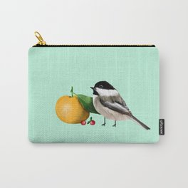 satsuma Carry-All Pouch